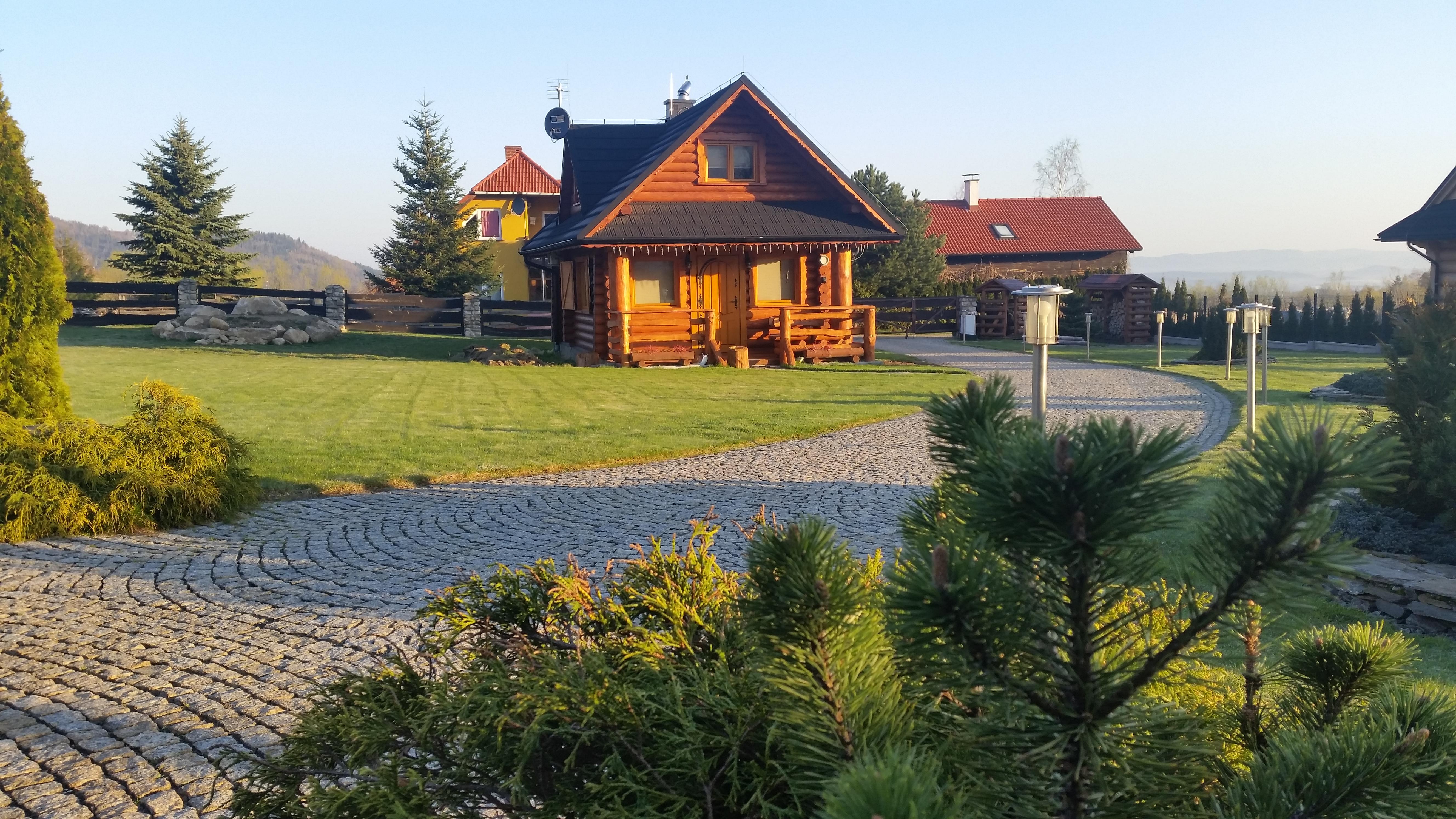 Noclegi w domku koło Karpacza